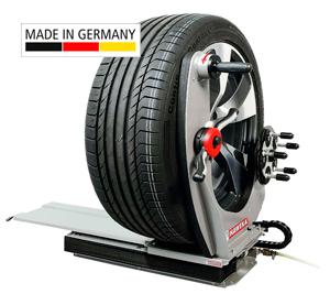 подъёмник для колёс HAWEKA AirgoLift