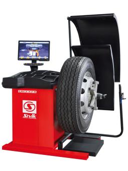Балансировочный станок СИВИК Trucker Luxe